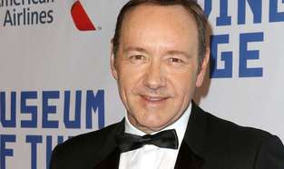 kevin spacey fait la pub de renault. Black Bedroom Furniture Sets. Home Design Ideas