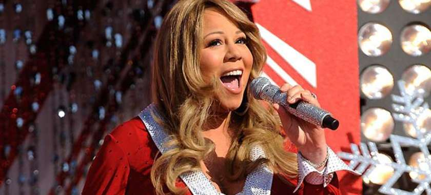 "Mariah Carey-Mariah Carey : son titre ""All I Want For Christmas Is You"" n'est plus n°1"