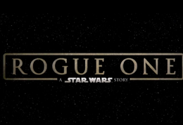Star Wars-Star Wars : premières images de Rogue One !