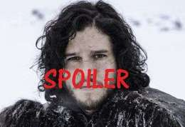 Game of Thrones-Game of Thrones S06 : la vérité sur le sort de Jon Snow (spoiler) !