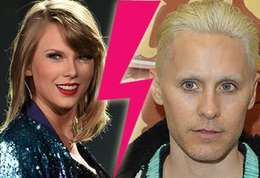 Taylor Swift-Vidéo: Jared Leto  s'en prend à Taylor Swift - F*** her !