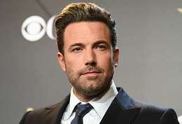 Ben Affleck-Batman VS Superman : un nouvel extrait !