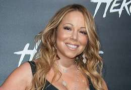 Mariah Carey-Mariah Carey, la nouvelle guerrière du jeu « Game Of War »