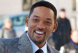Will Smith-Will Smith veut faire de la politique !