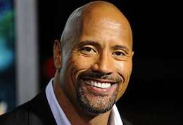 Dwayne Johnson-VIDEO: The Rock, ado joufflu et méconnaissable dans « Central Intelligence »