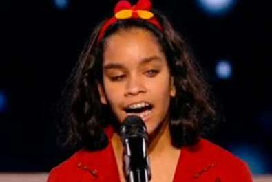 "[""Jane (The Voice Kids 2)"", ""The Voice""]-Jane, la non-voyante remporte la saison 2 de The Voice kids"