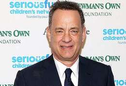 Tom Hanks-Tom Hanks, son fils l'accuse d'être responsable de sa décente aux enfers.