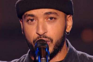 "[""Slimane"", ""The Voice""]-The Voice : Slimane est ""Crazy in love"" d'une ex-candidate !"