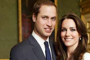 Kate Middleton & Prince William-Kensington Palace a dévoilé le premier portrait officiel de la princesse Charlotte