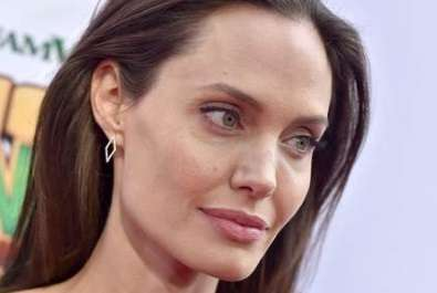 "[""Angelina Jolie""]-Angelina Jolie de plus en plus maigre (photos)"