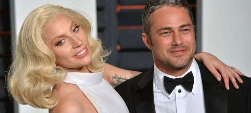 Lady Gaga-Lady Gaga, elle s'exprime sur sa rupture avec Taylor Kinney !