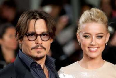 "[""Johnny Depp"", ""Amber Heard""]-Johnny Depp : ivre et drogué, son acte sanglant (photos)"